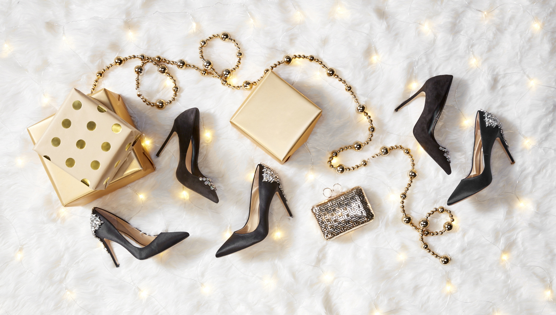 Heels_Bag_Black_Silver_Gold_GiftGuide