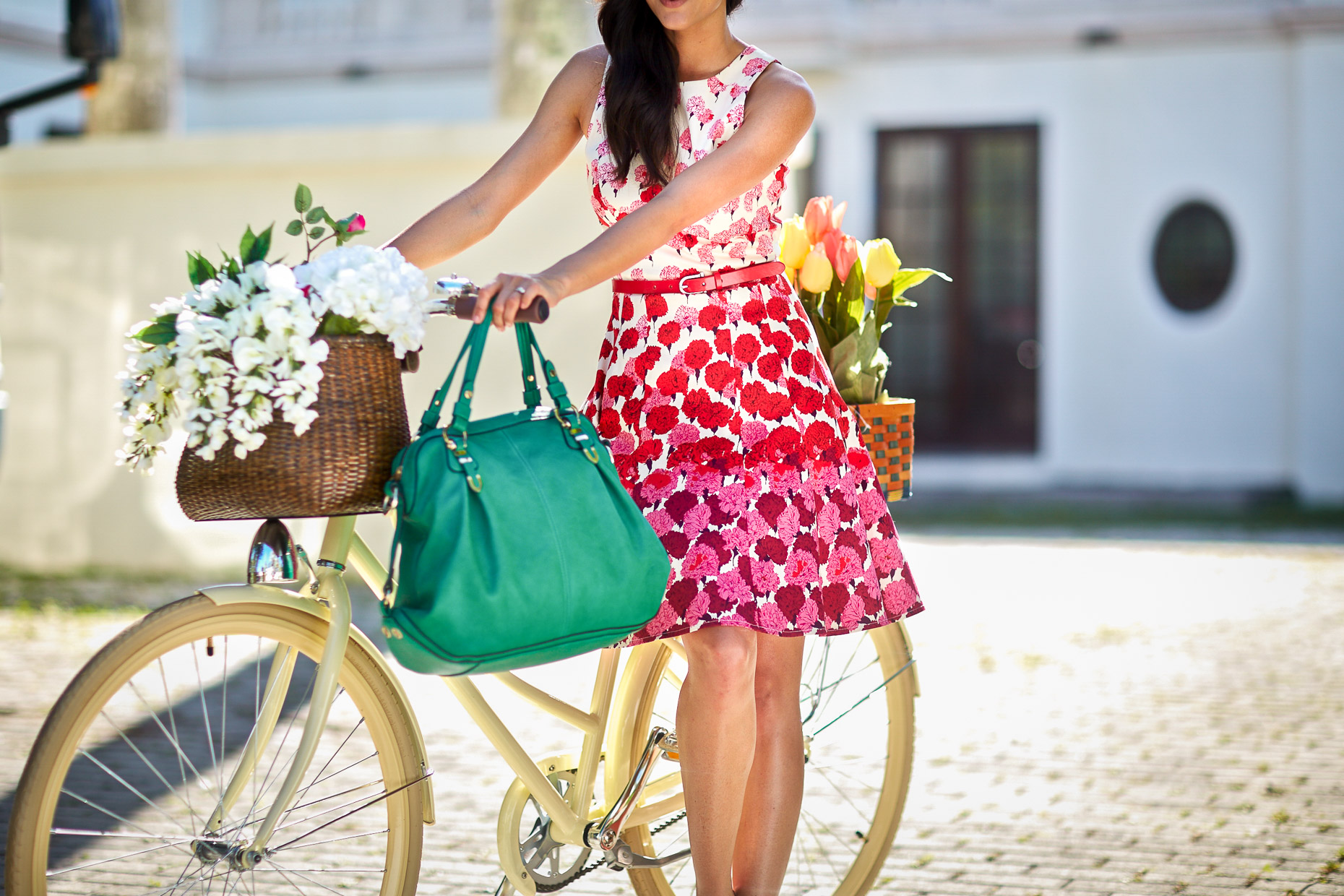 LR-MA_Social_Spring_15_Flower_Dress_Bike_1143